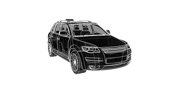 Simulateur auto DS tableau de bord mobsim : Mobsim partenaire Develter, simulateurs automobiles