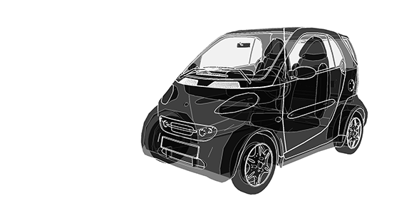 Simulateur auto Develter compact SIM Mobsim