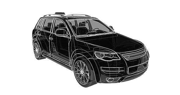 voiture DS simulateur auto Develter